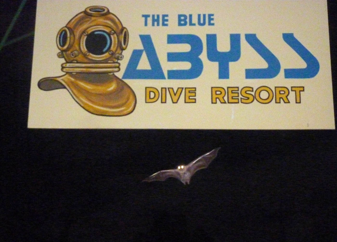 blue abyss dive resort